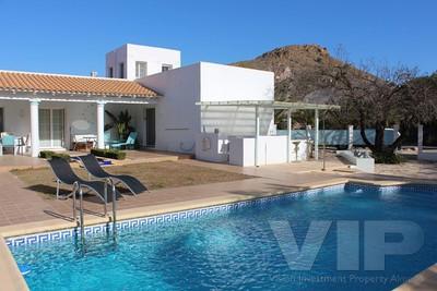 VIP7068NWV: Villa à vendre en Mojacar Playa, Almería
