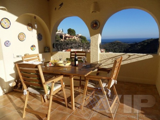 VIP7072: Villa en Venta en Mojacar Playa, Almería