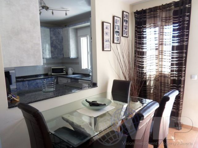 VIP7073: Apartment for Sale in Mojacar Playa, Almería