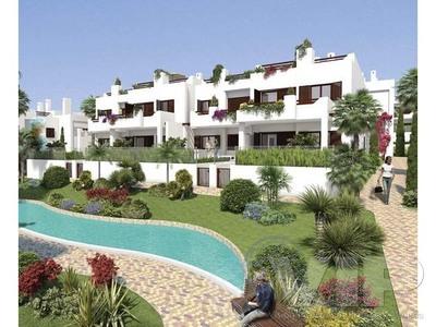2 Habitaciones Dormitorio Apartamento en San Juan De Los Terreros