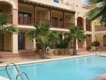 VIP7081: Apartment for Sale in Desert Springs Golf Resort, Almería