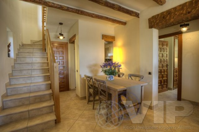 VIP7085: Villa for Sale in Desert Springs Golf Resort, Almería