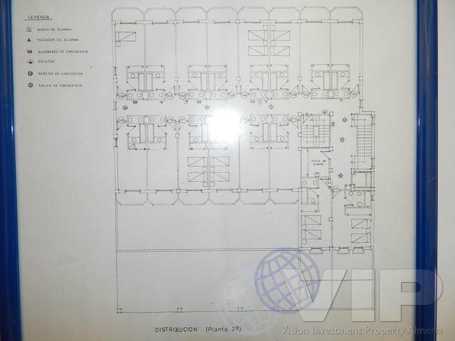 VIP7090: Commercial Property for Sale in Mojacar Playa, Almería
