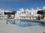 Maison de Ville en Vera Playa