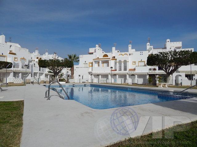 VIP7092: Adosado en Venta en Vera Playa, Almería