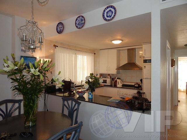 VIP7093: Apartment for Sale in Mojacar Playa, Almería