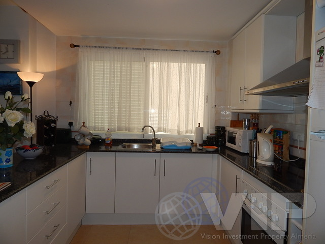 VIP7093: Apartment for Sale in Mojacar Playa, Almería