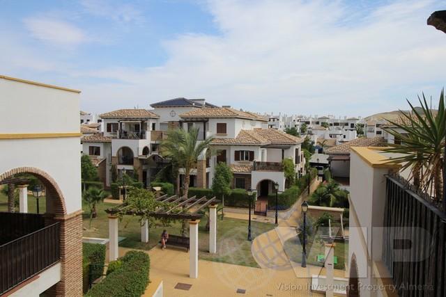 VIP7097: Rijtjeshuis te koop in Vera Playa, Almería