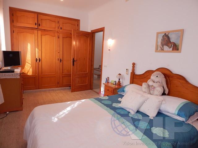 VIP7100: Villa à vendre en Mojacar Playa, Almería
