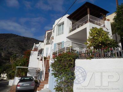 VIP7100: Villa for Sale in Mojacar Playa, Almería