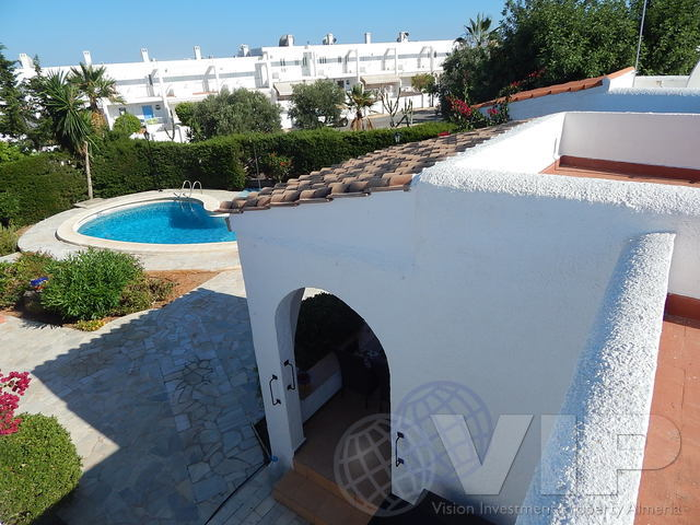 VIP7106: Villa for Sale in Mojacar Playa, Almería