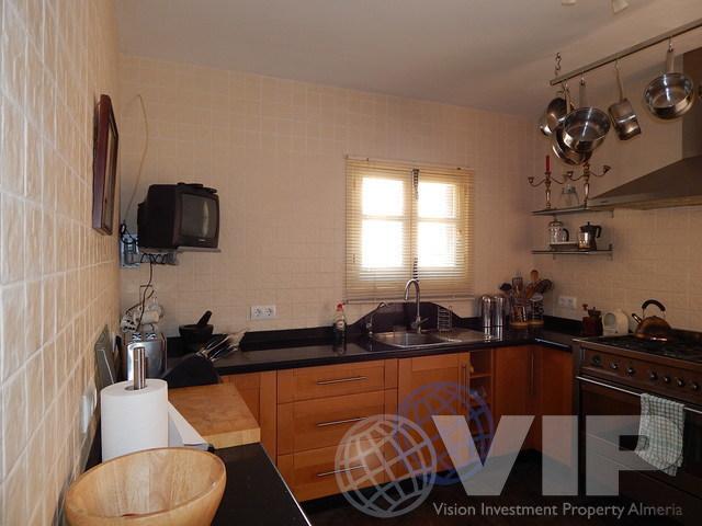VIP7109: Villa à vendre dans Mojacar Playa, Almería