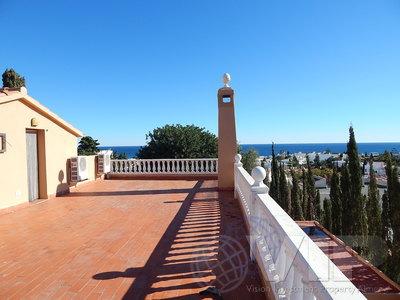 VIP7110: Villa for Sale in Mojacar Playa, Almería