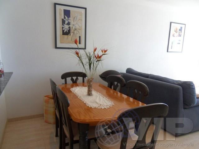 VIP7111NWV: Appartement à vendre en Mojacar Playa, Almería