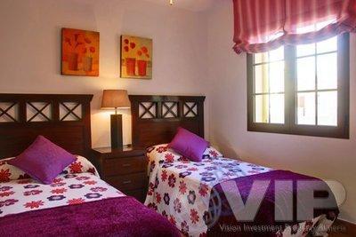 VIP7114: Rijtjeshuis te koop in Villaricos, Almería