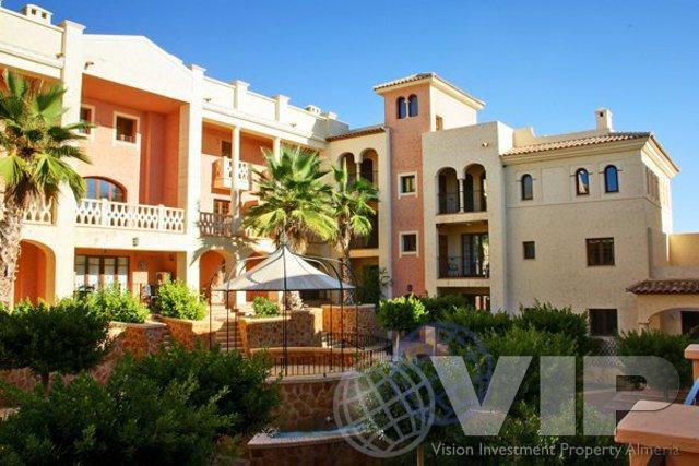 VIP7114: Stadthaus zu Verkaufen in Villaricos, Almería