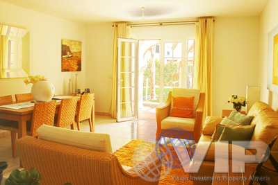 VIP7115: Townhouse for Sale in Villaricos, Almería