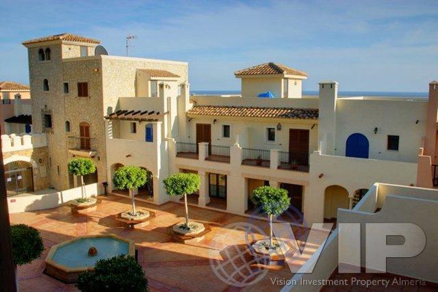 VIP7116: Apartamento en Venta en Villaricos, Almería
