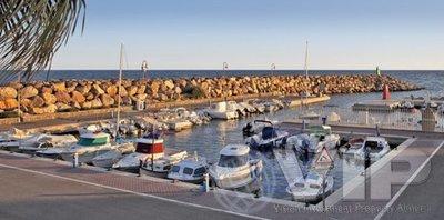 VIP7116: Appartement à vendre en Villaricos, Almería
