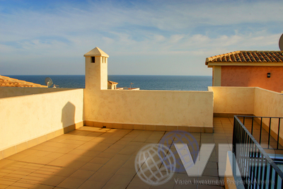 VIP7116: Apartment for Sale in Villaricos, Almería
