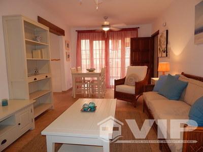 3 Chambres Chambre Appartement en Villaricos