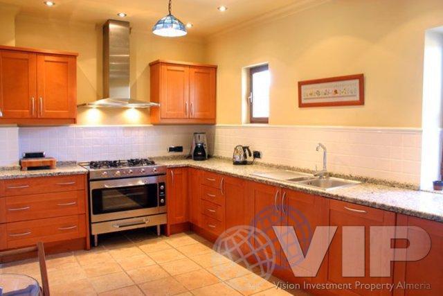 VIP7120: Villa en Venta en Vera, Almería