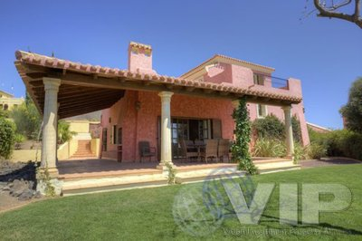 VIP7121: Villa for Sale in Vera, Almería