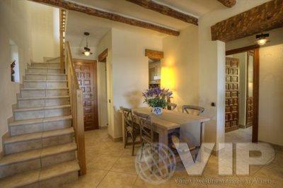 VIP7122: Villa à vendre en Vera, Almería
