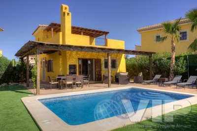 VIP7122: Villa for Sale in Vera, Almería