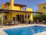 VIP7122: Villa en Venta en Vera, Almería