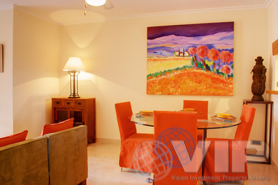 VIP7123: Apartment for Sale in Vera, Almería