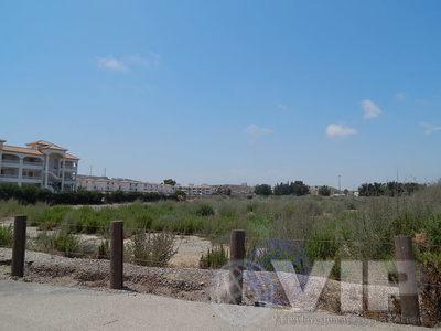 VIP7124: Grundstück zu Verkaufen in Vera Playa, Almería