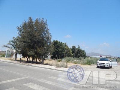 VIP7124: Parcela en Venta en Vera Playa, Almería