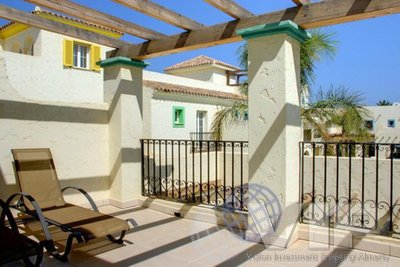 VIP7125: Townhouse for Sale in Vera Playa, Almería