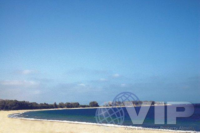 VIP7125: Rijtjeshuis te koop in Vera Playa, Almería