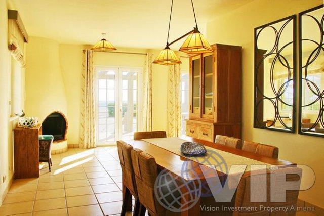 VIP7127: Villa à vendre dans Vera Playa, Almería