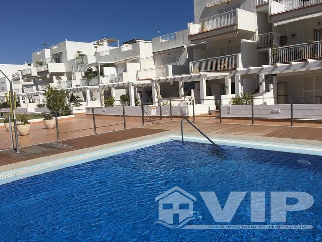 VIP7128: Wohnung zu Verkaufen in Mojacar Playa, Almería