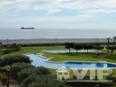 VIP7135: Apartment for Sale in Vera Playa, Almería