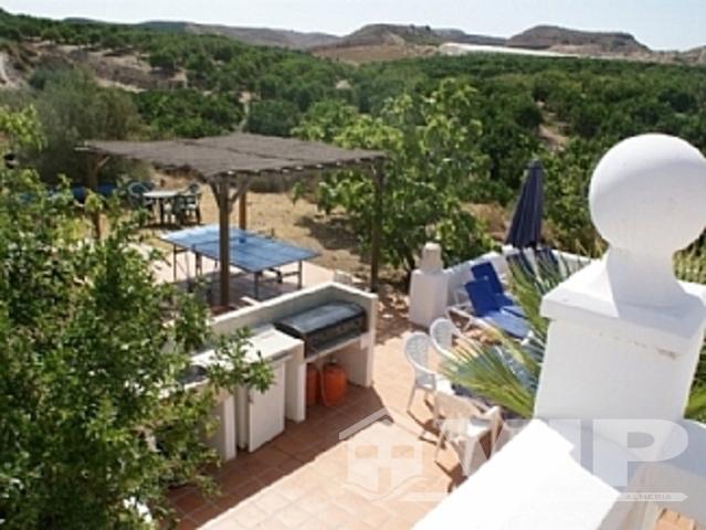 VIP7137: Villa en Venta en Antas, Almería