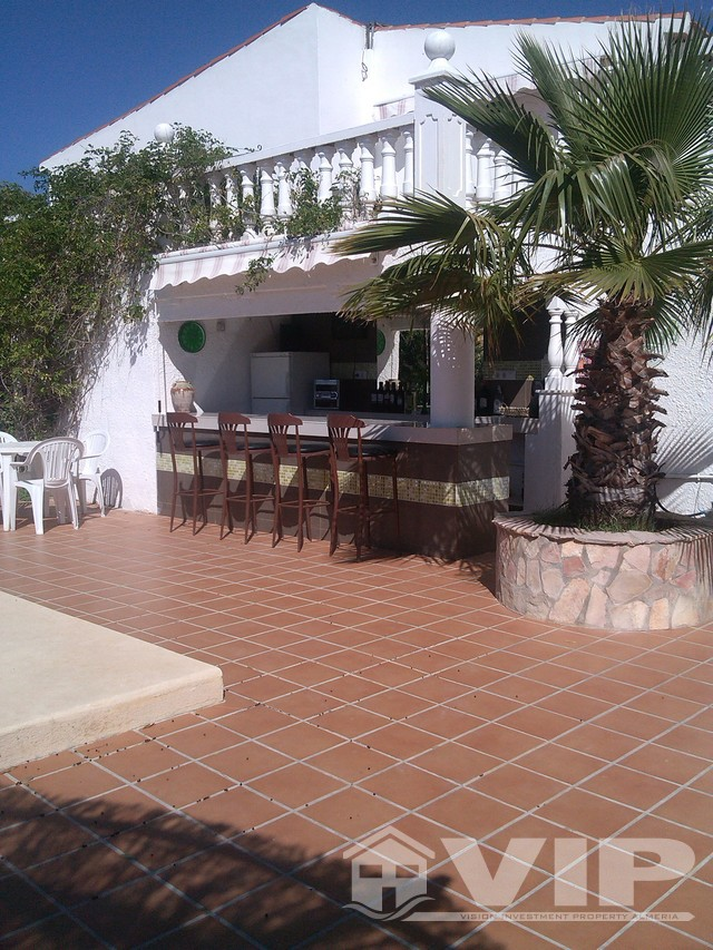 VIP7137: Villa for Sale in Antas, Almería