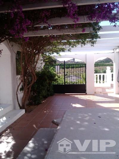 VIP7137: Villa à vendre en Antas, Almería