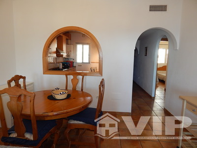 VIP7142: Apartment for Sale in Mojacar Playa, Almería