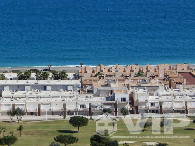 VIP7143: Wohnung zu Verkaufen in Mojacar Playa, Almería