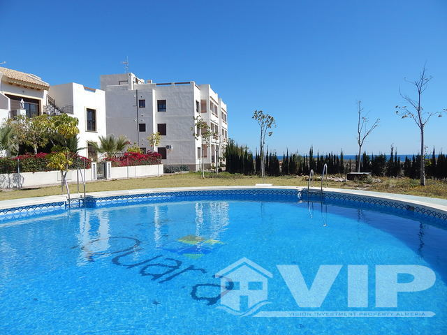 VIP7145: Appartement te koop in Vera Playa, Almería