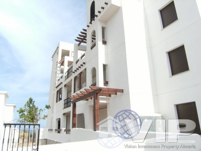 VIP7145: Apartment for Sale in Vera Playa, Almería