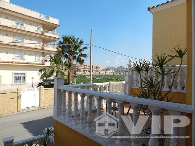 VIP7146: Maison de Ville à vendre dans Cuevas Del Almanzora, Almería