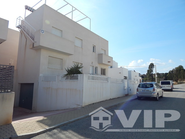VIP7149: Villa for Sale in Mojacar Playa, Almería