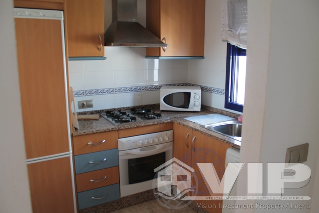 VIP7150: Apartment for Sale in Mojacar Playa, Almería