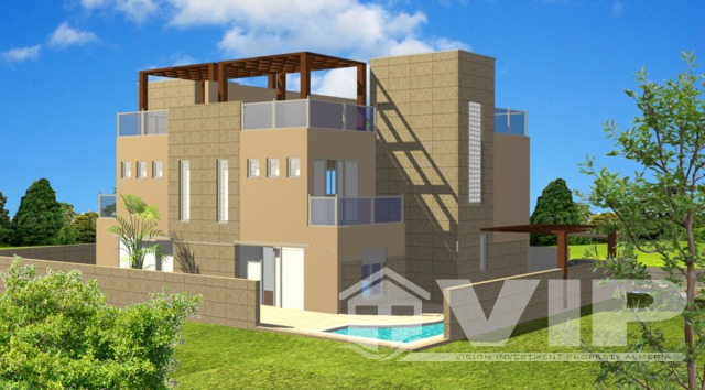 VIP7152: Villa for Sale in Garrucha, Almería
