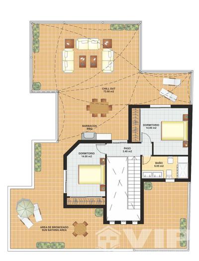 VIP7153: Villa à vendre en Vera, Almería